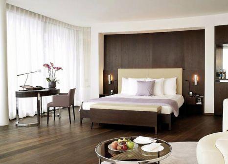 Hotelzimmer mit Tennis im Dolder Grand