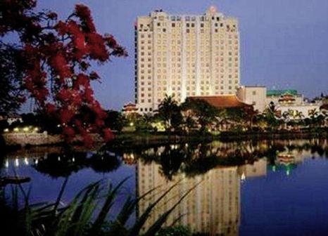 Hotel Sheraton Hanoi in Vietnam - Bild von JAHN REISEN