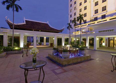 Hotel Sheraton Hanoi günstig bei weg.de buchen - Bild von JAHN REISEN