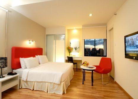 Hotelzimmer im The Palace günstig bei weg.de
