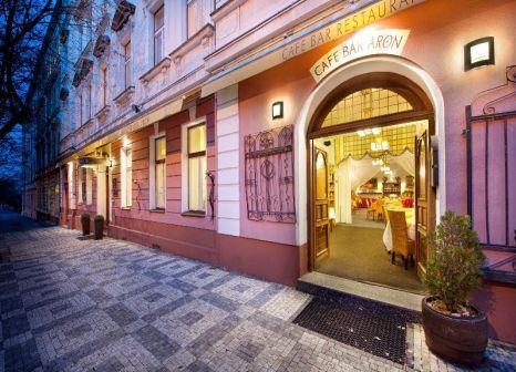 Hotel Aron in Prag und Umgebung - Bild von HLX/holidays.ch