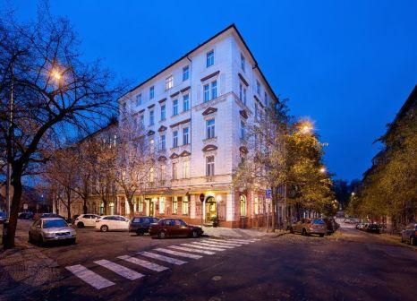 Hotel Aron günstig bei weg.de buchen - Bild von HLX/holidays.ch