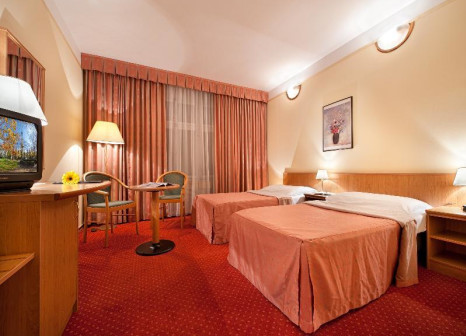 Hotel Aron 14 Bewertungen - Bild von HLX/holidays.ch