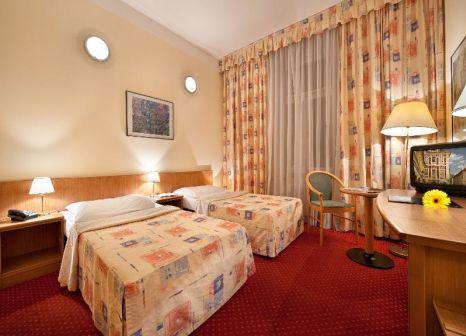 Hotelzimmer mit Internetzugang im Aron