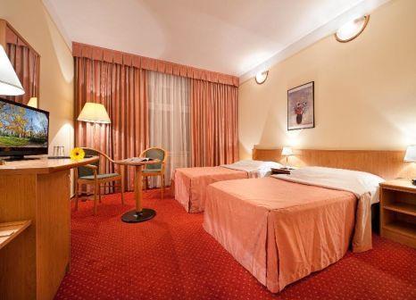 Hotelzimmer mit Aufzug im Aron