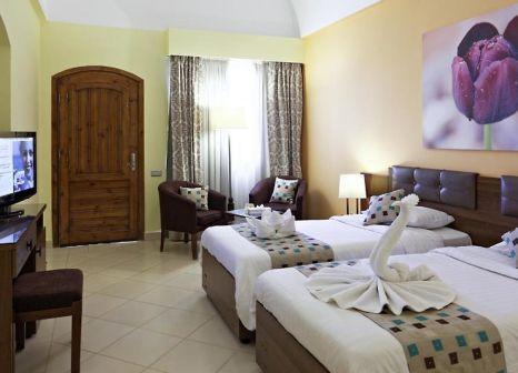 Hotelzimmer mit Mountainbike im The Three Corners Rihana Resort & Rihana Inn