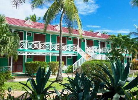 Hotel Pineapple Beach Club in Antigua - Bild von HLX/holidays.ch