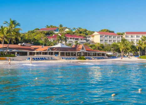Hotel Pineapple Beach Club günstig bei weg.de buchen - Bild von HLX/holidays.ch