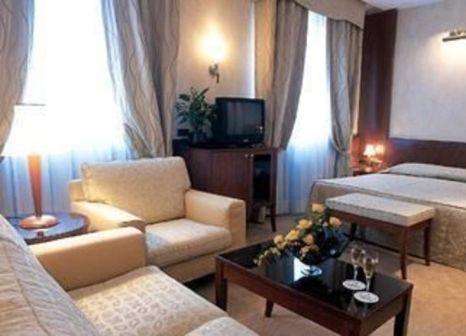 Hotelzimmer mit Internetzugang im Hotel Ascot