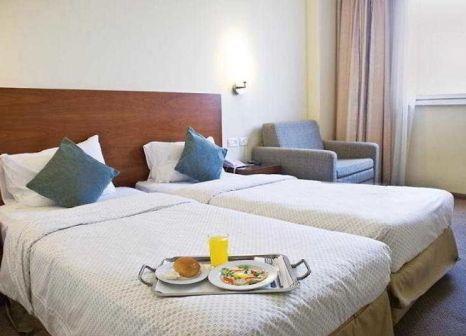 Hotelzimmer mit Sandstrand im Grand Beach
