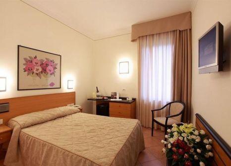 Hotelzimmer mit Spielplatz im Hotel Caravel