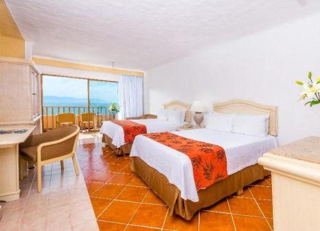 Hotelzimmer mit Golf im Friendly Vallarta Beach Resort & Spa