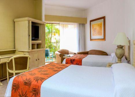 Hotelzimmer mit Volleyball im Friendly Vallarta Beach Resort & Spa