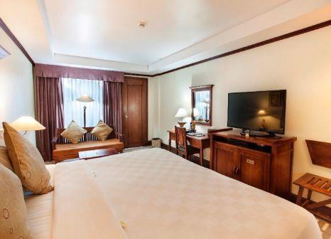 Hotelzimmer mit Kinderpool im Ramayana Resort & Spa