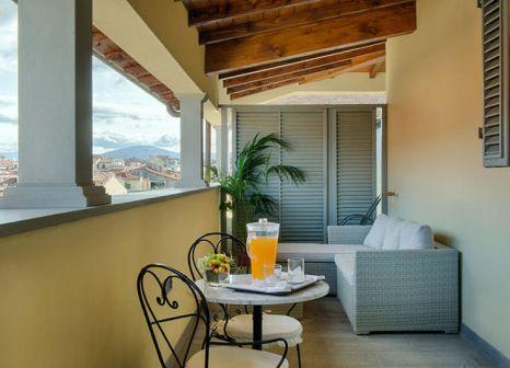 Hotelzimmer mit Restaurant im Rapallo