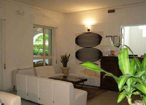 Hotelzimmer mit Tennis im Hotel La Bussola