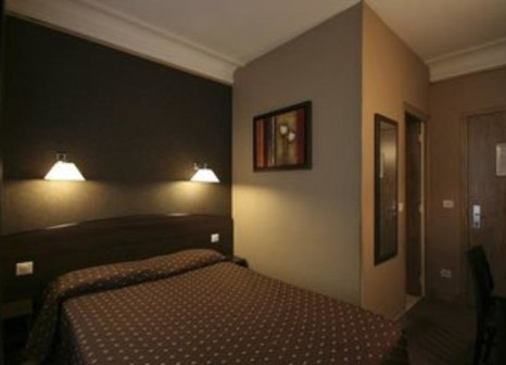 Hotelzimmer mit Geschäfte im Victor Masse