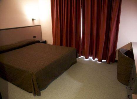 Hotelzimmer mit Fitness im Clorinda