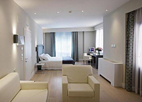 Hotelzimmer mit Fitness im Grand Hotel Groce di Malta
