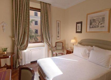 Hotel Residenza Paolo VI günstig bei weg.de buchen - Bild von HLX/holidays.ch