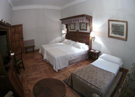 Hotelzimmer mit Aufzug im Parador de Santiago de Compostela