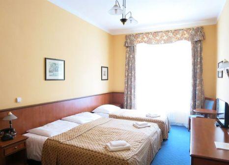Hotelzimmer mit Fitness im Union