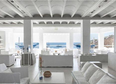 Hotelzimmer mit Fitness im Mykonos Blu Grecotel Exclusive Resort