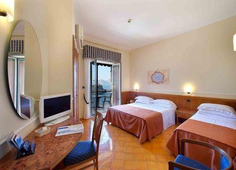 Hotelzimmer mit Segeln im Hotel Delfino