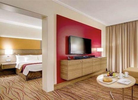 Hotelzimmer mit Massage im Courtyard Linz