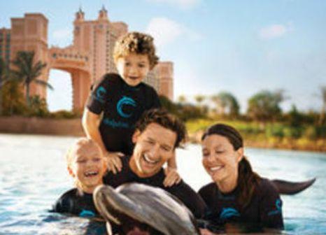 Hotel Atlantis Paradise Island günstig bei weg.de buchen - Bild von HLX/holidays.ch
