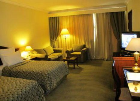 Hotelzimmer mit Kinderbetreuung im Grand Pyramids Hotel
