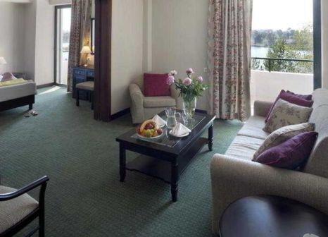 Hotelzimmer mit Hallenbad im Margarona Royal
