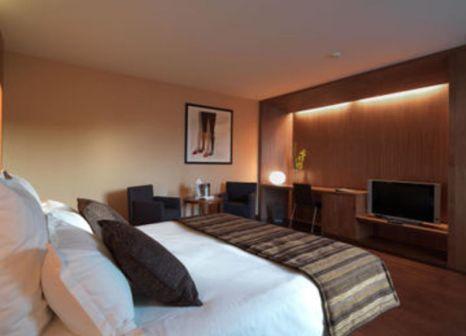 Hotelzimmer mit Hallenbad im Condes de Barcelona