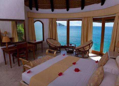 Hotelzimmer mit Segeln im Sunset Beach