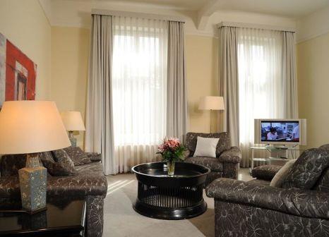 Hotel Villa Viktoria günstig bei weg.de buchen - Bild von HLX/holidays.ch
