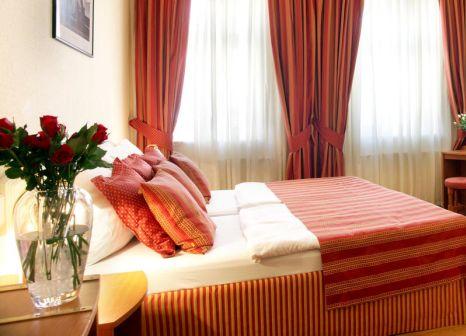 Hotelzimmer mit Ruhige Lage im Hotel Marketa