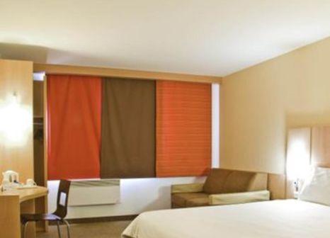 Hotelzimmer mit WLAN im ibis Dublin Hotel