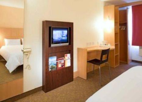 Hotelzimmer mit Restaurant im ibis Dublin Hotel