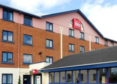 ibis Dublin Hotel 3 Bewertungen - Bild von HLX/holidays.ch