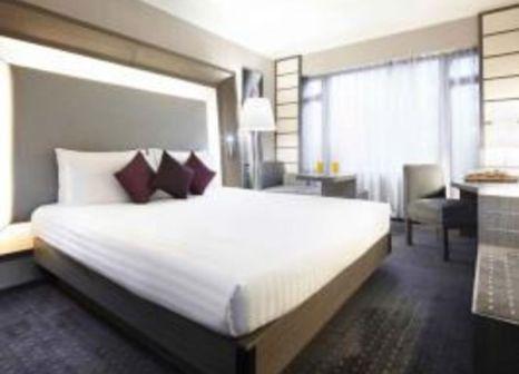 Hotelzimmer mit Aerobic im Novotel Hong Kong Nathan Road Kowloon
