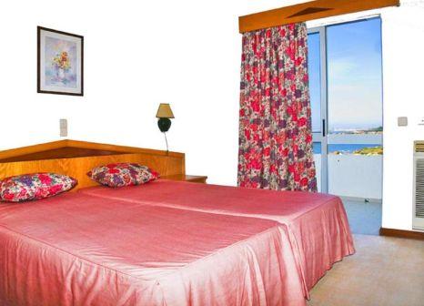 Hotelzimmer mit Fitness im Luar