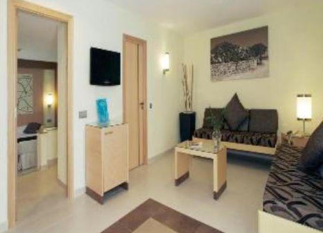 Hotelzimmer mit Minigolf im Hotel Riu La Mola