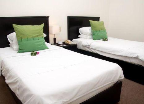 Hotelzimmer mit Fitness im Phan Thiet Ocean Dunes Resort