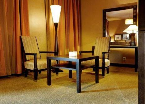 Hotelzimmer mit Clubs im New Hotel Le Quai