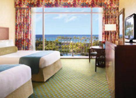 Hotelzimmer mit Yoga im Atlantis Paradise Island