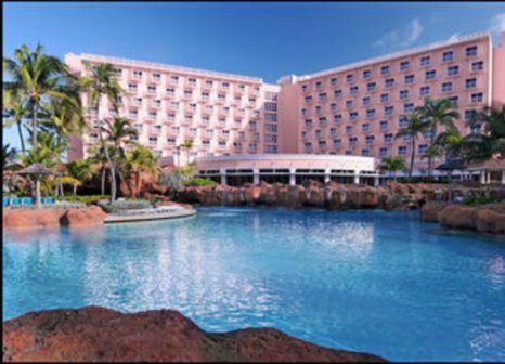Hotel Atlantis Paradise Island in Bahamas - Bild von HLX/holidays.ch