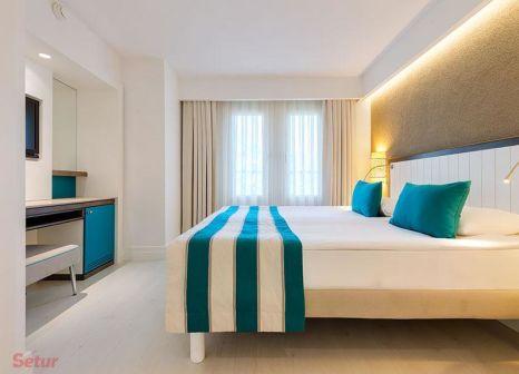 Hotelzimmer im ROBINSON Club Pamfilya günstig bei weg.de