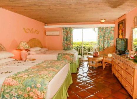 Hotelzimmer mit Golf im Coco Reef Resort & Spa