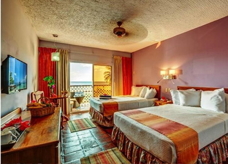 Hotelzimmer mit Golf im Grafton Beach Resort