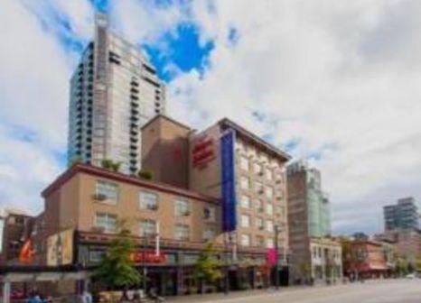 Howard Johnson Hotel Vancouver 1 Bewertungen - Bild von HLX/holidays.ch